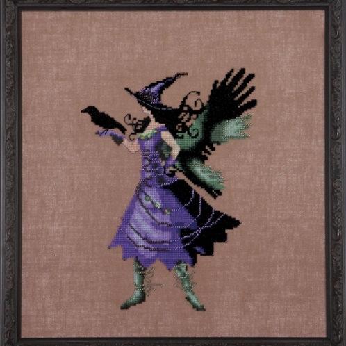 Cleo Bewitching Pixies | Nora Corbett Designs