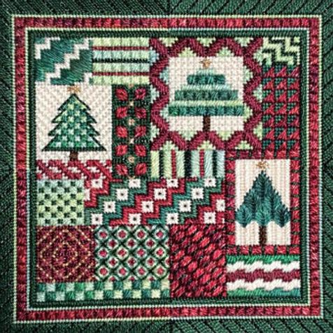 Holiday Delights - Christmas | Needle Delights Originals