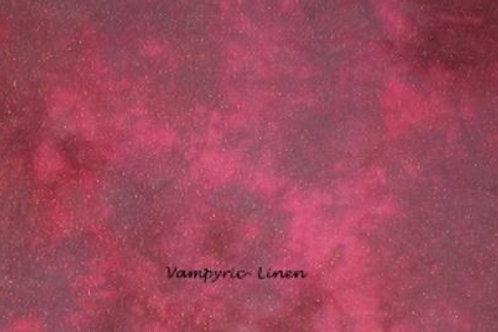 Vampyric   Linen   Under The Sea Fabrics
