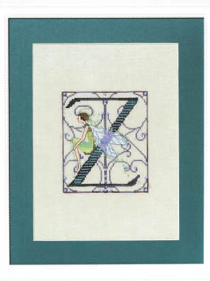 Letters From Nora - Z | Nora Corbett Designs