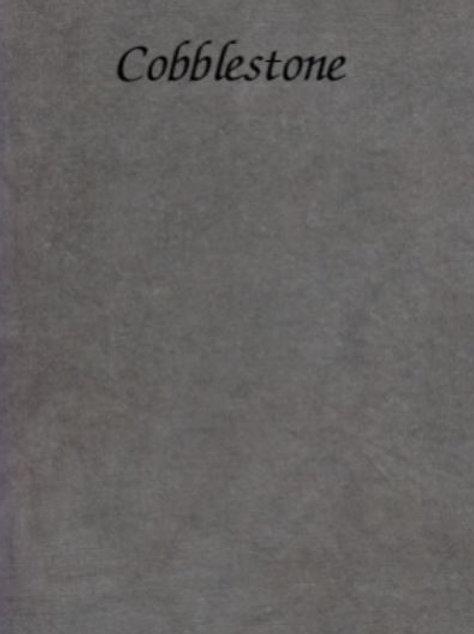 Cobblestone | Aida | Silkweaver Fabrics