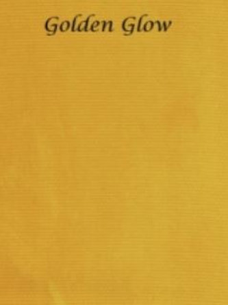 Golden Glow | Hardanger | Silkweaver Fabric