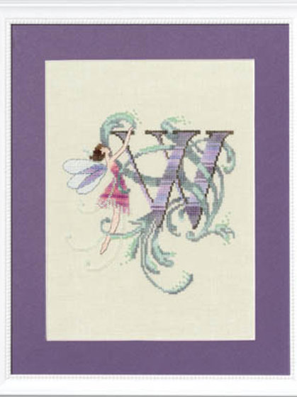 Letters From Nora - W | Nora Corbett Designs