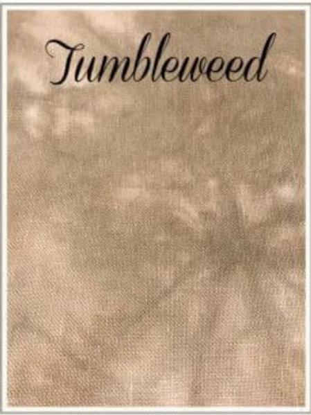 Tumbleweed | Hardanger | Silkweaver Fabric