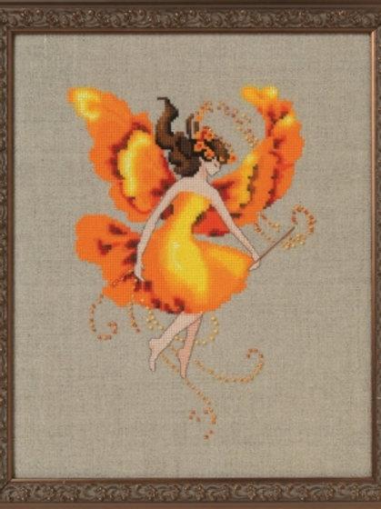 Autumn Flame Autumn Pixies | Nora Corbett Designs