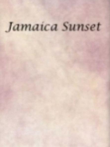 Jamaica Sunset | Aida | Silkweaver Fabrics
