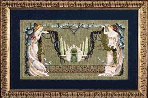The Garden Muses | Mirabilia Designs