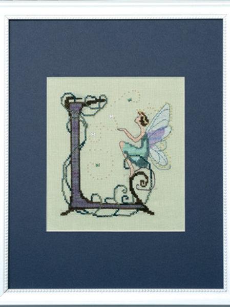 Letters From Nora - L | Nora Corbett Designs