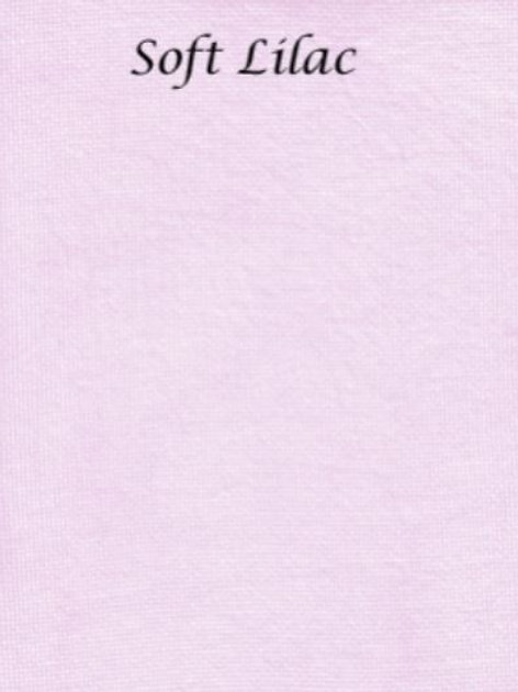Soft Lilac | Linen | Silkweaver Fabrics