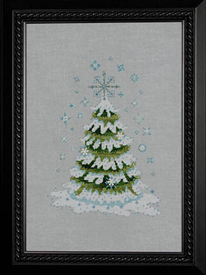 Christmas Tree 2010 | Nora Corbett Designs