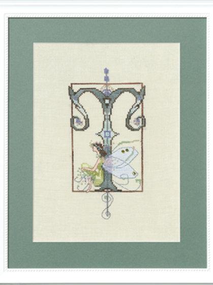 Letters From Nora - T   Nora Corbett Designs