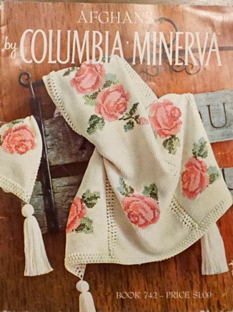 Afghans | Columbia Minerva