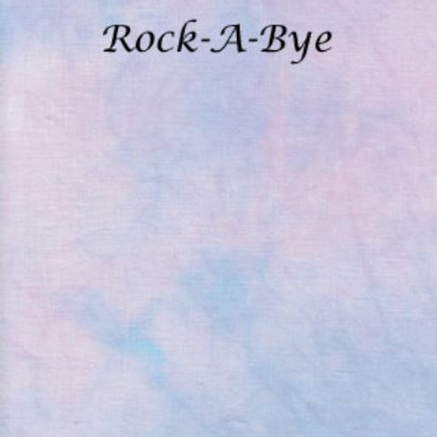 Rock-A-Bye | Hardanger | Silkweaver Fabric