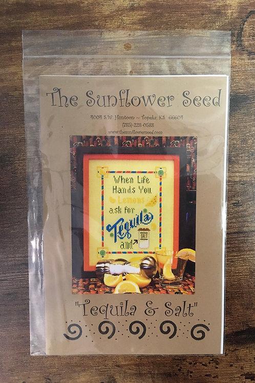 Tequila & Salt   The Sunflower Seed
