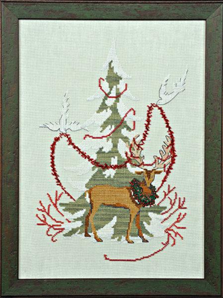 Christmas Tree 2011 | Nora Corbett Designs