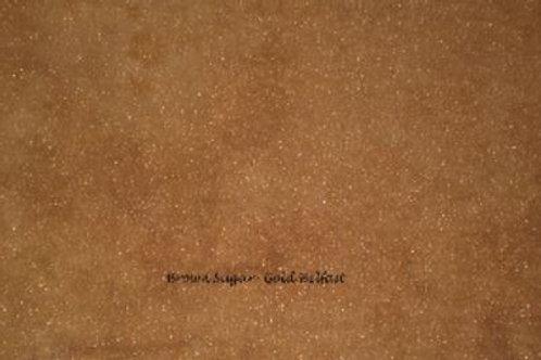Brown Sugar | Evenweave | Under The Sea Fabrics