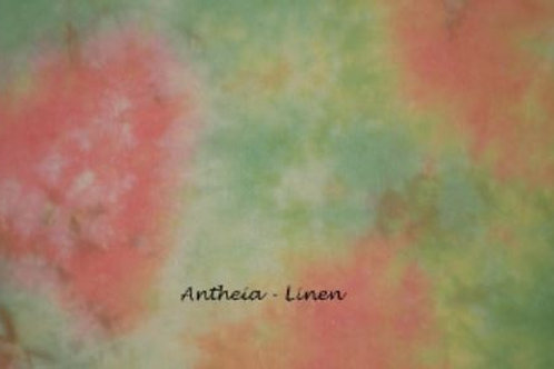 Antheia | Linen | Under The Sea Fabrics