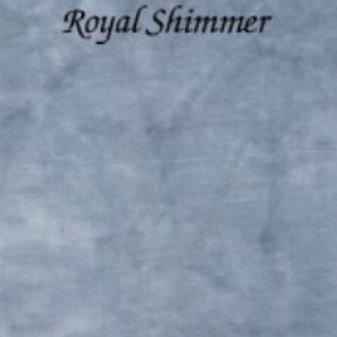 Royal Shimmer | Hardanger | Silkweaver Fabric
