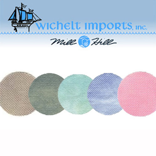 Wichelt | Evenweave (hand-dyed)