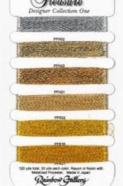 Treasure Blending Filament (Designer Collections) | Rainbow Gallery
