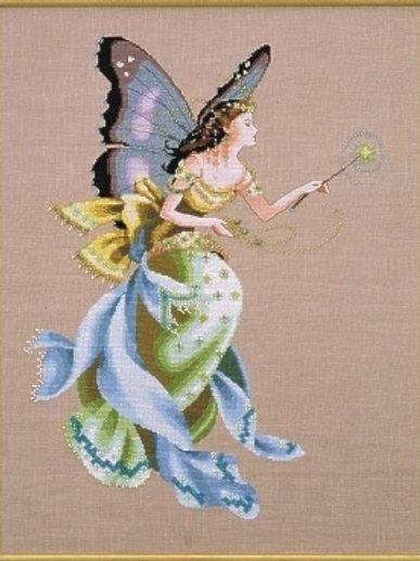 Cottage Garden Fairy | Mirabilia Designs
