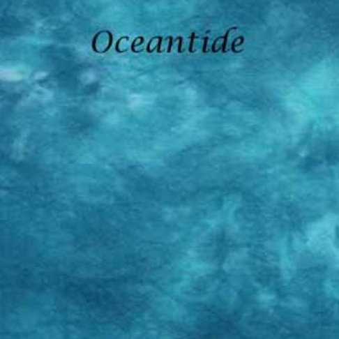 Oceantide | Hardanger | Silkweaver Fabric