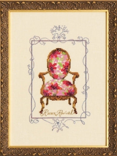 Rococo Revival Sitting Pretty Collection| Nora Corbett Designs