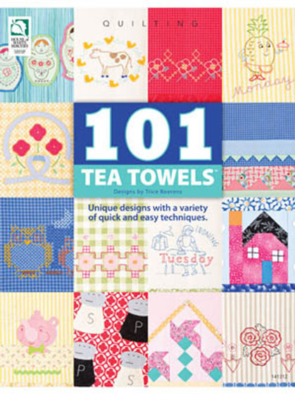 101 Tea Towels