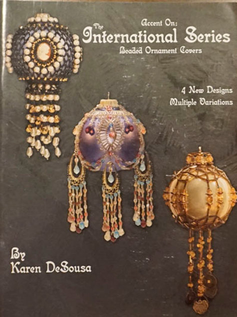 Beaded Ornament Covers International
