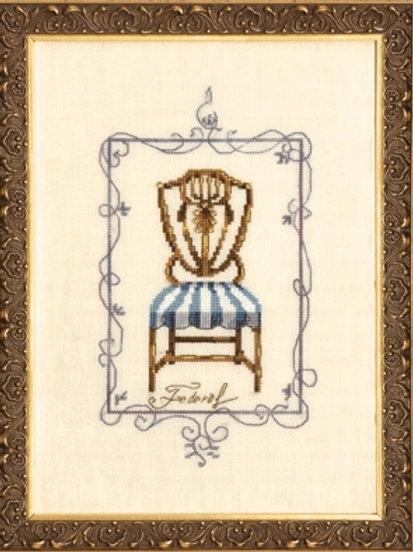 Federal Sitting Pretty Collection | Nora Corbett Designs