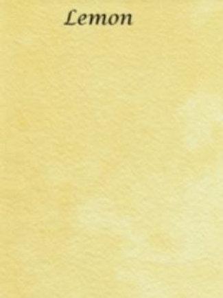 Lemon | Aida | Silkweaver Fabrics