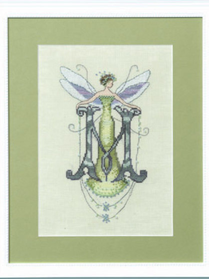 Letters From Nora - M | Nora Corbett Designs