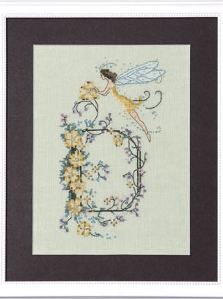 Letters From Nora - D | Nora Corbett Designs