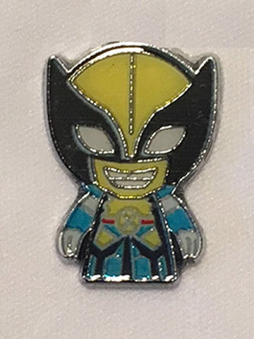 Wolverine   Needle Minder