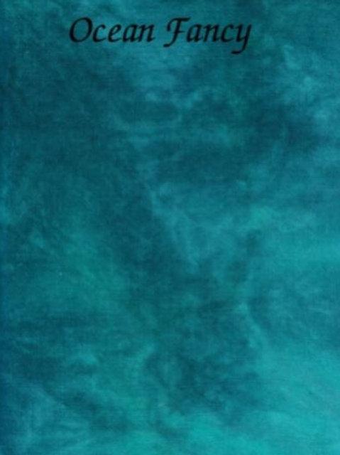 Ocean Fancy | Linen | Silkweaver Fabrics