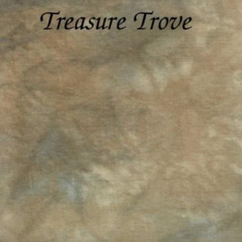 Treasure Trove   Linen   Silkweaver Fabrics