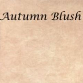 Autumn Blush | Aida | Silkweaver Fabrics