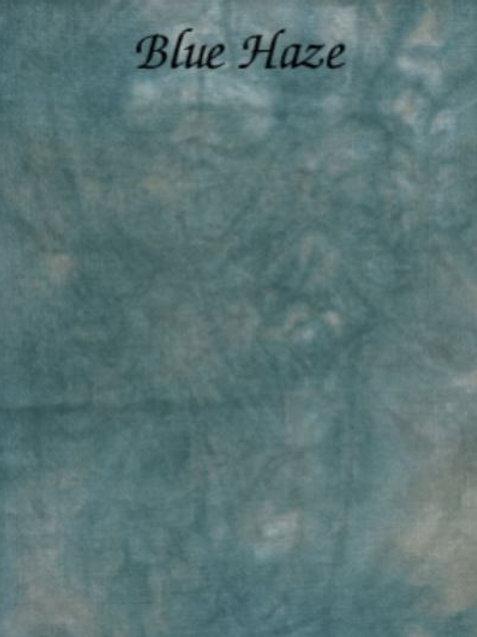 Blue Haze | Linen | Silkweaver Fabrics