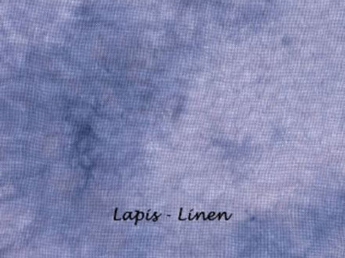 Lapis   Aida   Under The Sea Fabrics