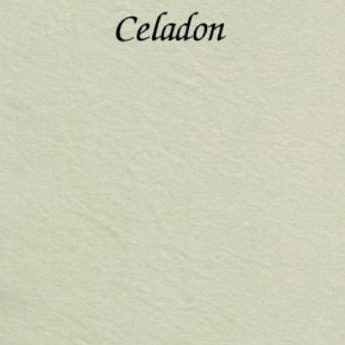 Celadon | Hardanger | Silkweaver Fabric