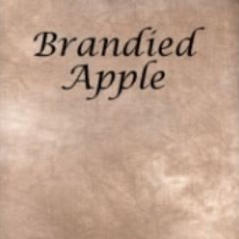 Brandied Apple | Hardanger | Silkweaver Fabric