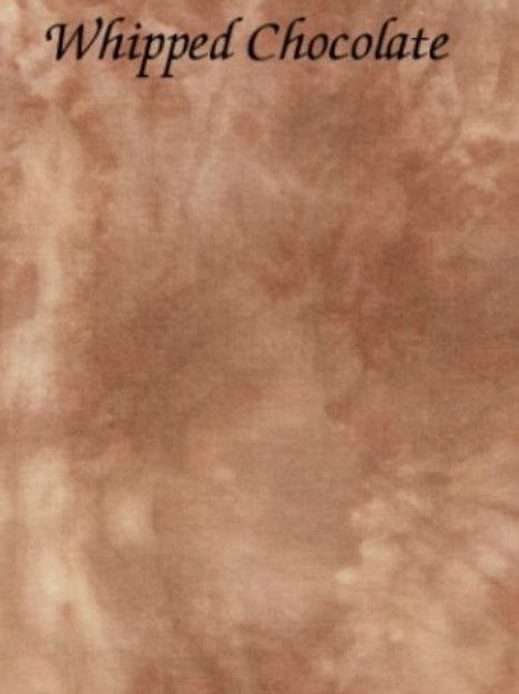 Whipped Chocolate | Aida | Silkweaver Fabrics