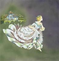 Cinderella by Mirabilia Designs