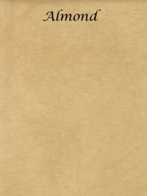 Almond | Evenweave | Silkweaver Fabrics