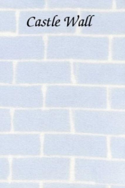 Castle Wall | Linen | Silkweaver Fabrics