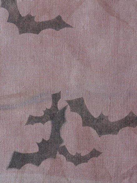 Bliss-Serendipity w/ bats #181020