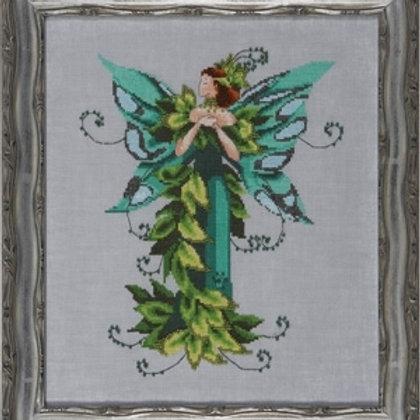 Faerie Summer Love Pixie Seasons Collection| Nora Corbett Designs