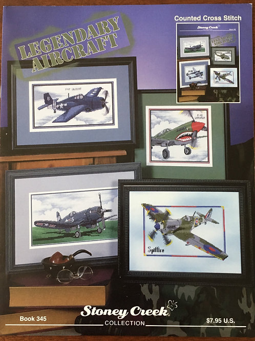 Legendary Aircraft | Stoney Creek