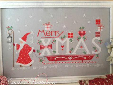 Gli Auguri Di Santa Claus | Cuore E Batticuore