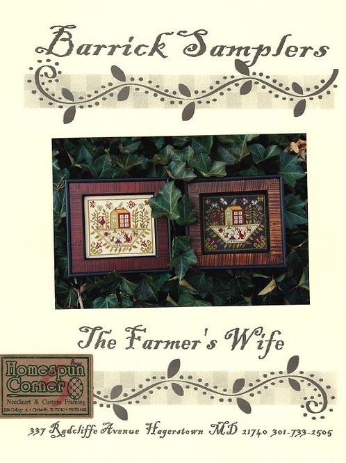 The Farmer's Wife | Barrick Samplers